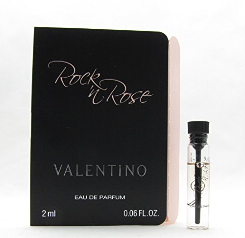 Rock'N Rose By: Valentino .06 oz EDP, Women's Sample-Vials for sale  Delivered anywhere in USA