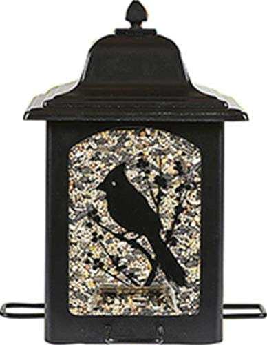 Perky-Pet 363 Birds and Berries Lantern Feeder ()