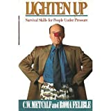 Lighten Up, C. W. Metcalf, 0201567792