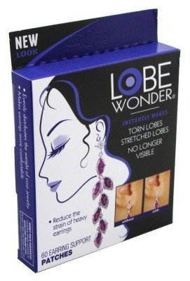 Lobe Wonder Support Patches Earrings product image