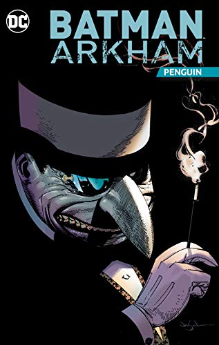 Batman Penguin (Batman Arkham: Penguin)