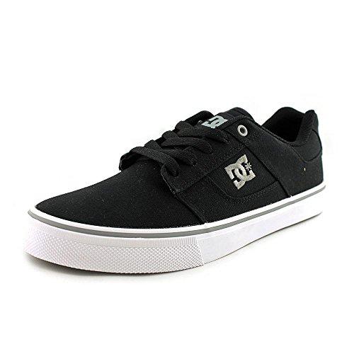 dc 320098 blg dc shoes inc black grey mens style 320098