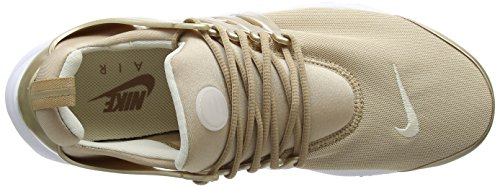 Nike Air Presto Premium Gymschoenen Ivoor (vervaging / Natuurlijke / Onscherpte / Wit)