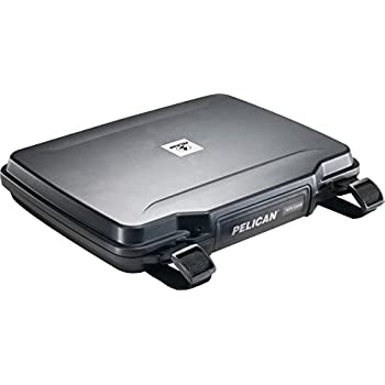 Amazon.com: Pelican 1095CC Laptop Case With Liner: Computers ...