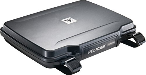 Pelican 1075 Laptop Case With Foam ()