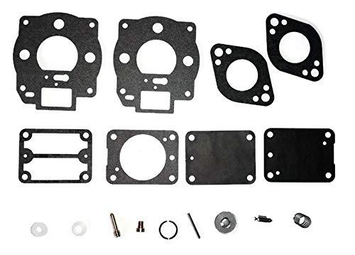 Carburetor Carb Repair Kit For Briggs and Stratton 693501 42D777 42E707 422432