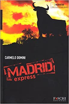 Book Madrid express