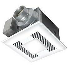 Panasonic FV-08VQL6 Ventilation Fan/Light Combination
