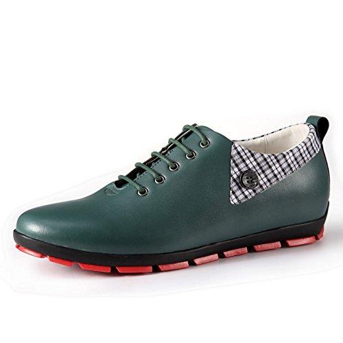 Primavera zapatos de los deportes/Zapatos de hombre cómodo y respirable A