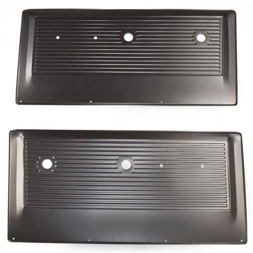 - Golden Star DO07-67DP Interior Door Panel Set 1967-1972 GM C10 Left and Right Si