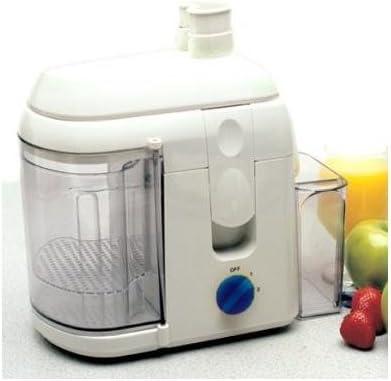 Elite Juice extractor de calabaza 450 W extractor de jugo: Amazon ...