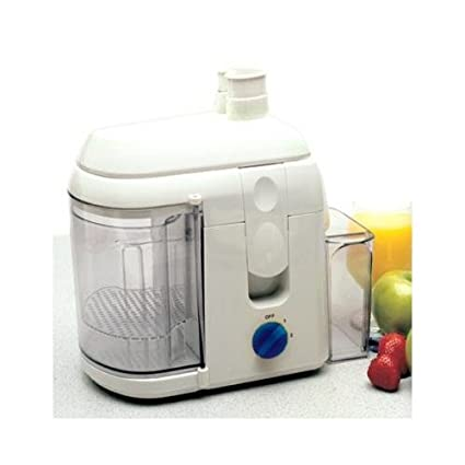 ELITE JUICE EXTRACTOR GOURMET 450W JUICE EXTRACTOR