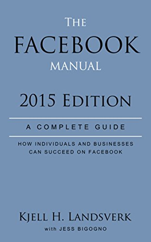 Download The Facebook Manual: 2015 Edition Pdf