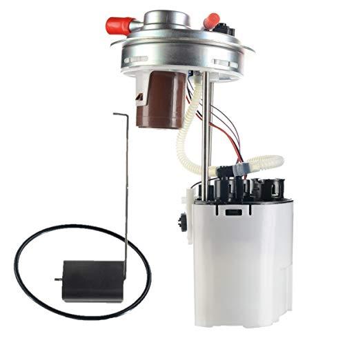 Fuel Pump Assembly for Chevrolet Colorado GMC Canyon 2006-2008 Isuzu i-280 i-290 i-350 i-370 (Fuel Pump Isuzu)