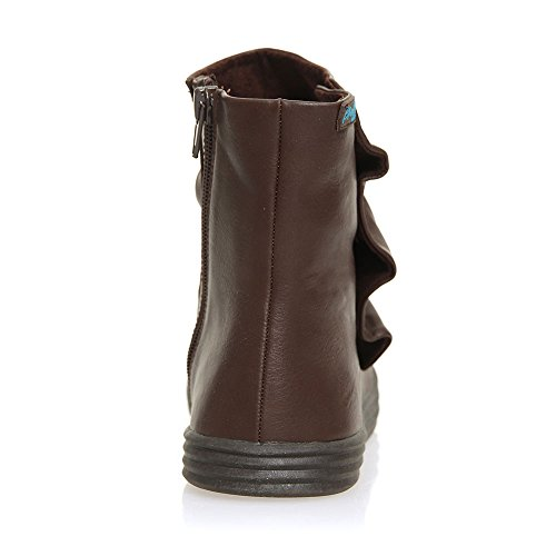 Blowfish Rabbit Damen Stiefel Braun