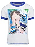 Ryans-World-Pocket-Watch-Boys-Graphic-Novelty-Tee-Shirt-OH-Boom-Wow-WhiteBlue-8