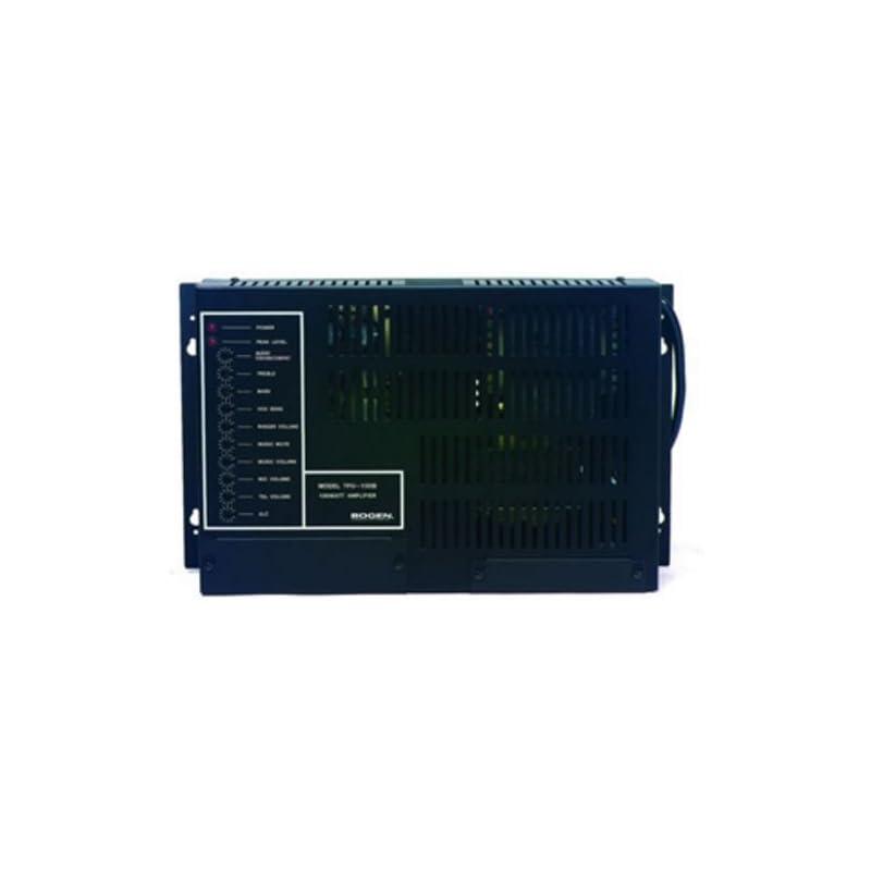 Bogen 35 Watt Amplifier - BG-TPU35B