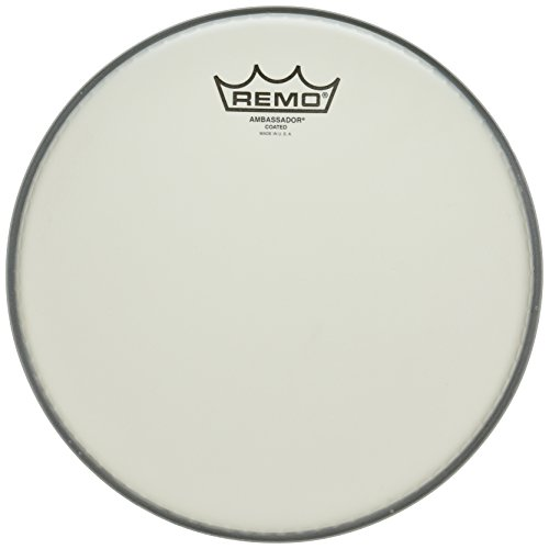 Remo SA0010-SS 10-Inch Renaissance Ambassador Snare Side Drumhead