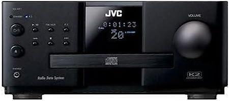 JVC NX-AK1 - Minicadena estéreo: Amazon.es: Electrónica