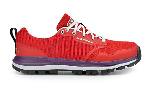 Rosa TR1 Hiking Ultra Red Light Astral Water Mesh Women's Shoe ZwA68