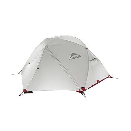 MSR Elixir 2-Person Lightweight Backpacking Tent (2017 Model)  sc 1 st  Amazon.com & Amazon.com : MSR Elixir 2-Person Lightweight Backpacking Tent ...