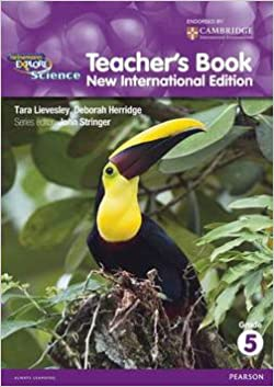 Heinemann Explore Science: Teacher's Guide 5 (Primary Explore Science International Edition)