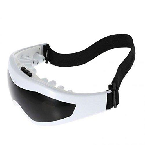 Enshey Electric Eye Massager Magnetic - Vibration Massage Eyes Eye Protection Relaxation Instrument by Enshey (Image #3)