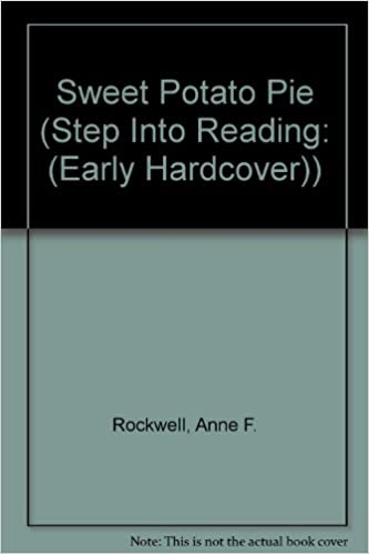 Amazon Sweet Potato Pie Step Into Reading Early Hardcover