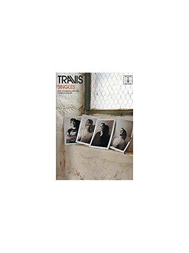 Travis: Singles. Partituras para Acorde de Guitarra: Amazon.es ...