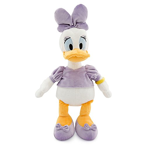 Disney Daisy Duck Plush - Medium - 19 Inch