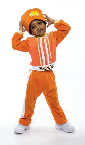Paper Magic Group Yo Gabba Gabba DJ Lance - Toddler 2T for $<!--$30.99-->