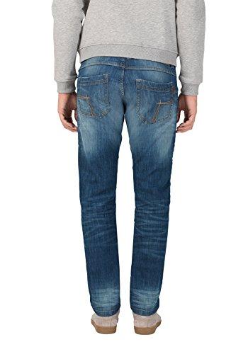 Slim Jeans Blu Wash Uomo 3197 Timezone Eduardotz Blue used dEfqdnUO