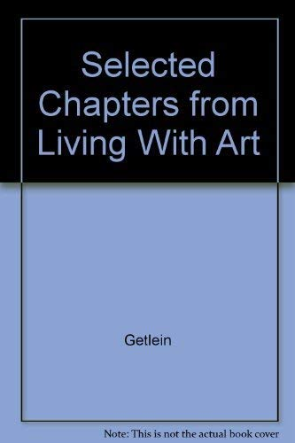 Selected Chapters from Living With Art