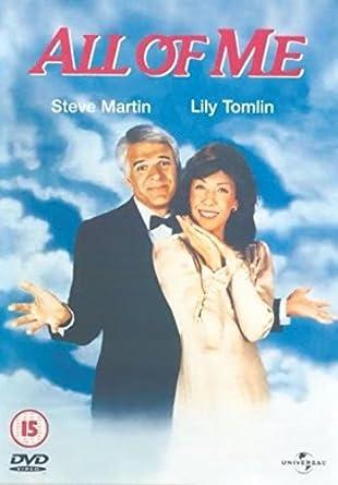 all of me - Steve Martin Christmas Movie