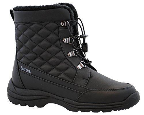 insulated booties women - 8