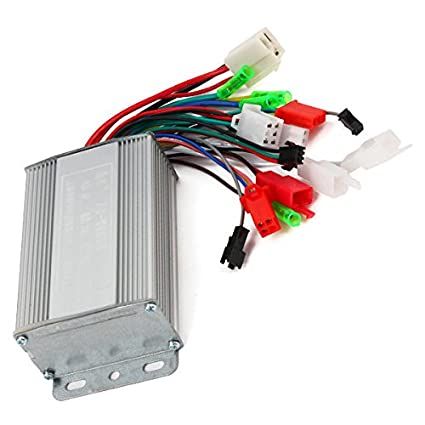 Amazon Com 36v 350w 17a Brushless Motor Controller For Electric