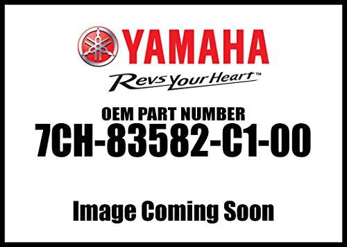 Yamaha 7CH-83582-C1-00 PILOT LIGHT ASSY; 7CH83582C100