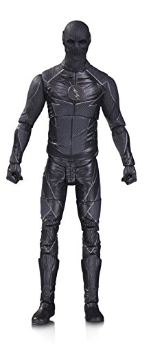 DC Collectibles DCTV Zoom The Flash Action Figure
