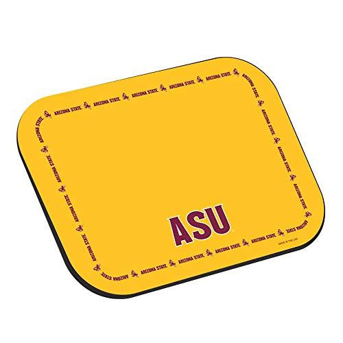Master Strap NCAA Collegiate Placemats - Arizona State Sun Devils - Set of 4 ()