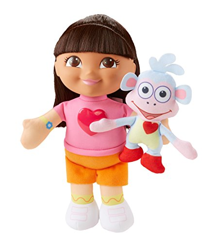 Its Dora - Fisher-Price Nickelodeon Dora the Explorer, Singing We Did It Dora and Boots