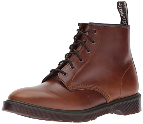 Boots Smokethorn Leather Mens martens 6 Dr Eyelet 101 xYMgFwqMT6