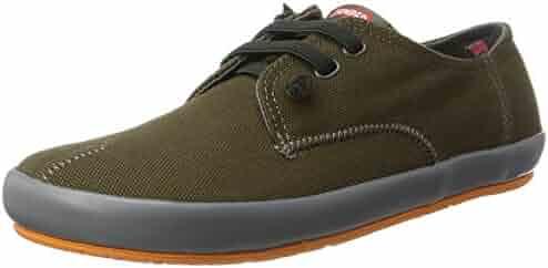 Camper Men's Peu Rambla Vulcanizado 18872 Fashion Sneaker