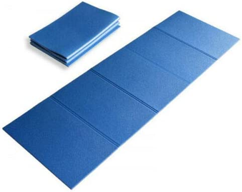 tappetino palestra stuoia sport protezione Pieghevole 180 Х 80 Х 6,1 cm