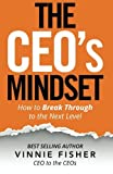 img - for The CEO's Mindset book / textbook / text book