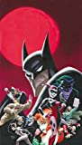 DC Comics: The Art of Bruce Timm