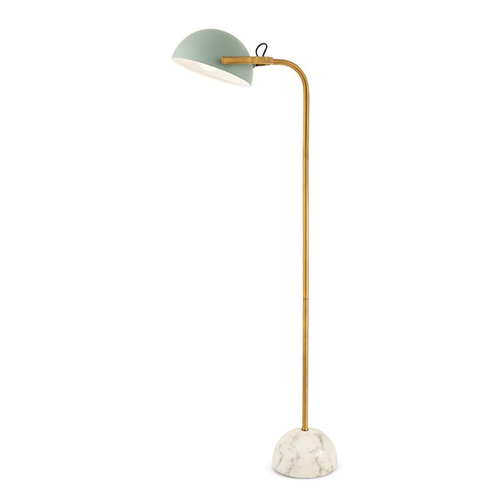 WLDD Floor Lamp Living Room Bedroom Reading Creative Home Floor Lamp - (Without Light Source) by WLDD