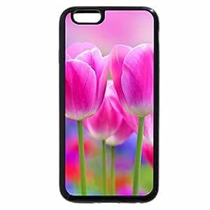 iPhone 6S Plus Case, iPhone 6 Plus Case, Tulips