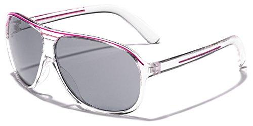 Children Aviator Sunglasses AGE - Glasses Online Youth