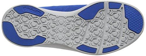Heatwave Trail Lf92 Columbia ATS Outdry Blue Sneaker 431 Uomo Hyper Infilare Blu vqwwaBnx5