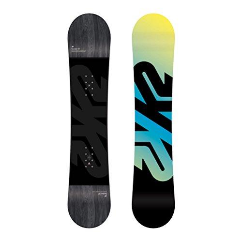 K2 Vandal Boys Snowboard 2019-142cm ()